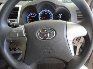Toyota Fortuner 2.5D-4D - Image 7