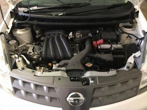 Nissan Livina 1.6 Visia - Image 14