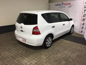 Nissan Livina 1.6 Visia - Image 15