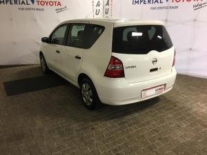Nissan Livina 1.6 Visia - Image 16