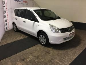 Nissan Livina 1.6 Visia - Image 1