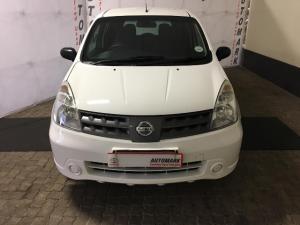 Nissan Livina 1.6 Visia - Image 2