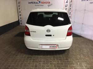 Nissan Livina 1.6 Visia - Image 3