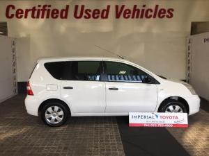 Nissan Livina 1.6 Visia - Image 4