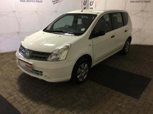 Nissan Livina 1.6 Visia - Image 7