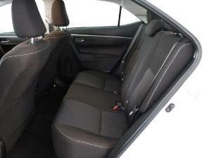Toyota Corolla 1.4D-4D Esteem - Image 11