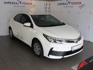 Toyota Corolla 1.4D-4D Esteem - Image 3