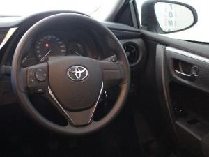Toyota Corolla 1.4D-4D Esteem - Image 9