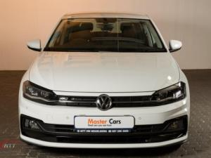 Volkswagen Polo 1.0 TSI Comfortline DSG - Image 1