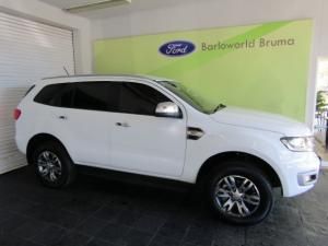 Ford Everest 3.2 Tdci XLT 4X4 automatic - Image 11