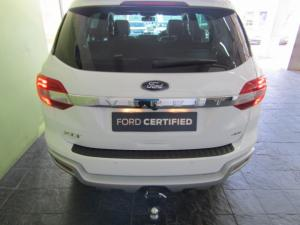Ford Everest 3.2 Tdci XLT 4X4 automatic - Image 13