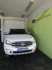Ford Everest 3.2 Tdci XLT 4X4 automatic - Image 14