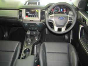 Ford Everest 3.2 Tdci XLT 4X4 automatic - Image 9
