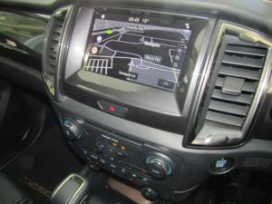 Ford Ranger 2.0D BI-TURBO Wildtrak automaticD/C - Image 8