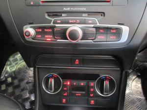 Audi Q3 2.0 TDI Quatt Stronic - Image 11