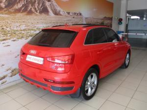 Audi Q3 2.0 TDI Quatt Stronic - Image 12