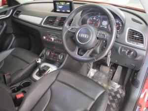 Audi Q3 2.0 TDI Quatt Stronic - Image 15