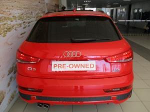 Audi Q3 2.0 TDI Quatt Stronic - Image 19
