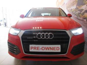 Audi Q3 2.0 TDI Quatt Stronic - Image 3