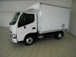 Toyota Dyna 150 Chassis Cab - Image 1