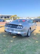 Ford Mustang 5.0 GT automatic - Image 9