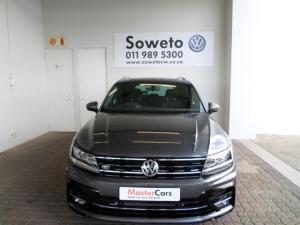 Volkswagen Tiguan 2.0 TDI Highline 4/MOT DSG - Image 15
