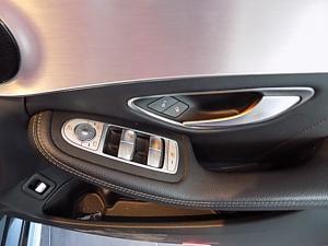 Mercedes-Benz C200 AMG Line automatic - Image 11