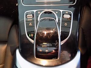 Mercedes-Benz C200 AMG Line automatic - Image 12