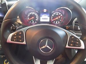 Mercedes-Benz C200 AMG Line automatic - Image 18