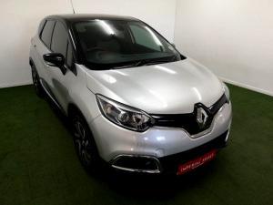 Renault Captur 900T Dynamique 5-Door - Image 5
