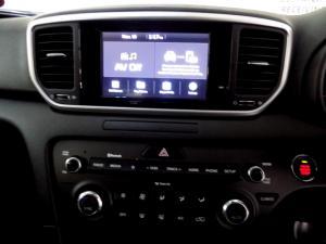 Kia Sportage 2.0 EX automatic - Image 10