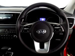 Kia Sportage 2.0 EX automatic - Image 11