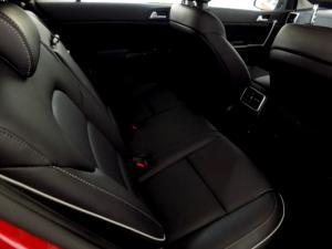 Kia Sportage 2.0 EX automatic - Image 12