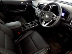 Kia Sportage 2.0 EX automatic - Image 13
