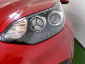 Kia Sportage 2.0 EX automatic - Image 15