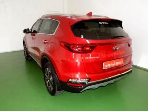 Kia Sportage 2.0 EX automatic - Image 2