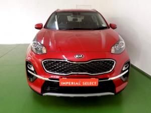 Kia Sportage 2.0 EX automatic - Image 3