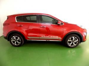 Kia Sportage 2.0 EX automatic - Image 5