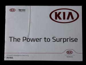 Kia RIO 1.4 TEC 5-Door - Image 10