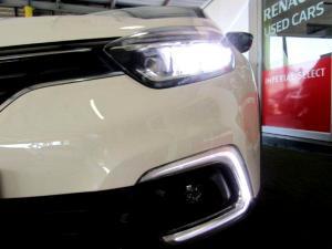 Renault Captur 1.2T Dynamique EDC 5-Door - Image 20