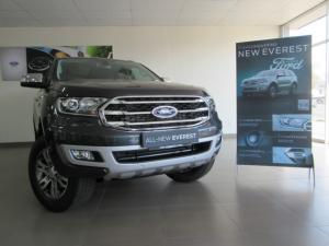 Ford Everest 2.0Turbo XLT - Image 15