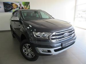 Ford Everest 2.0Turbo XLT - Image 1