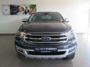 Ford Everest 2.0Turbo XLT - Image 2