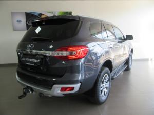 Ford Everest 2.0Turbo XLT - Image 4
