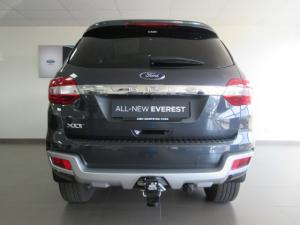 Ford Everest 2.0Turbo XLT - Image 5