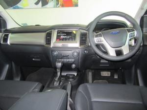 Ford Everest 2.0Turbo XLT - Image 8