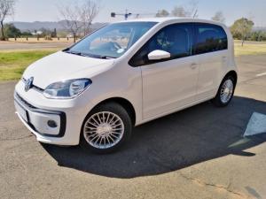 Volkswagen up! move up! 5-door 1.0 - Image 1