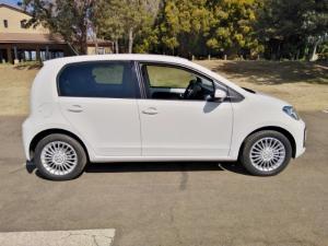 Volkswagen up! move up! 5-door 1.0 - Image 4