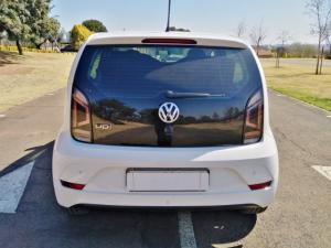 Volkswagen up! move up! 5-door 1.0 - Image 6