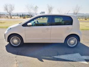 Volkswagen up! move up! 5-door 1.0 - Image 7